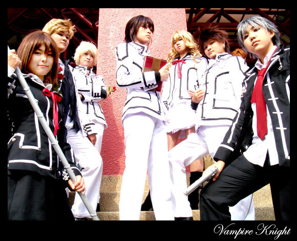 "Vous ""cosplayez"" vous ? ù.ù - Page 2 Cosplay___Vampire_Knight_by_jinnjinx"