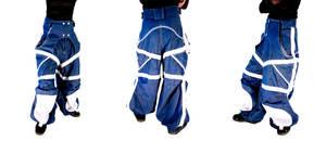 Jump Pants by Lastwear