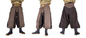 Tobi Pants
