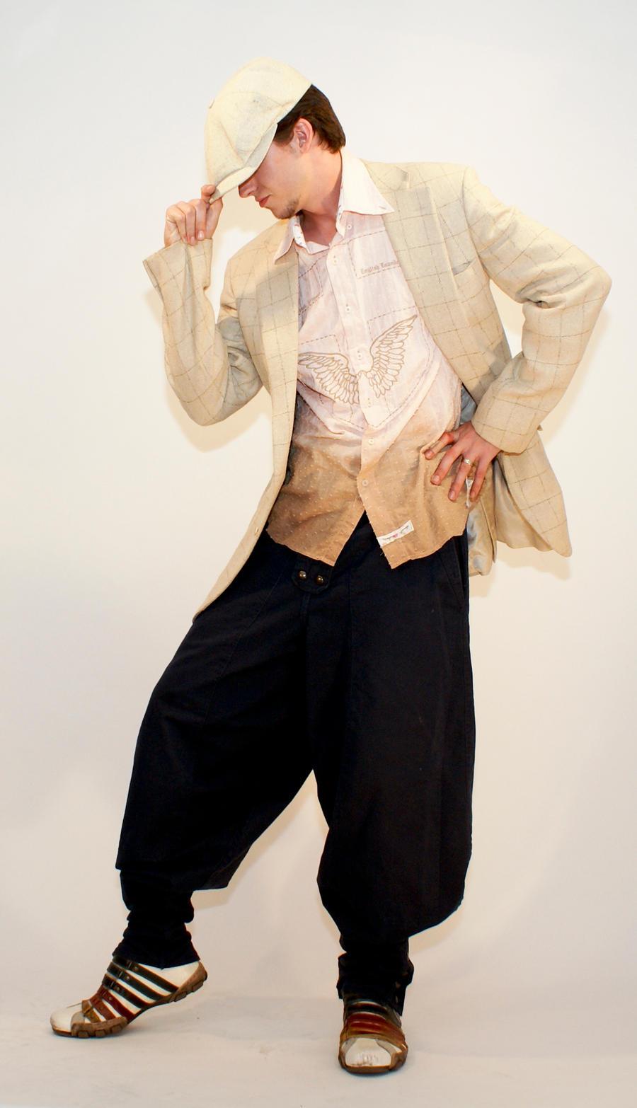 SteepleJacks with dailywear by Lastwear