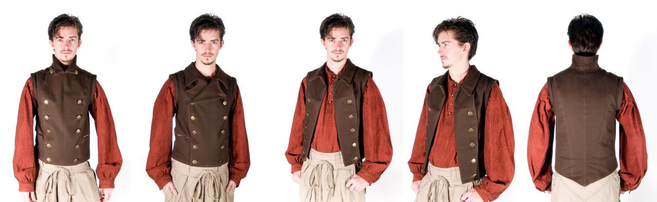 Lastwear Vest