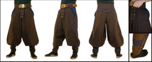 Selic's SteepleJacks by Lastwear
