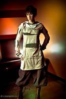 Elfen Hoodie and SteepleJacks by Lastwear