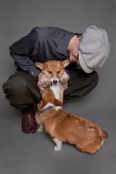 Shop Dogs Togo and Hiko