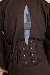 Sneek peek of new jacket