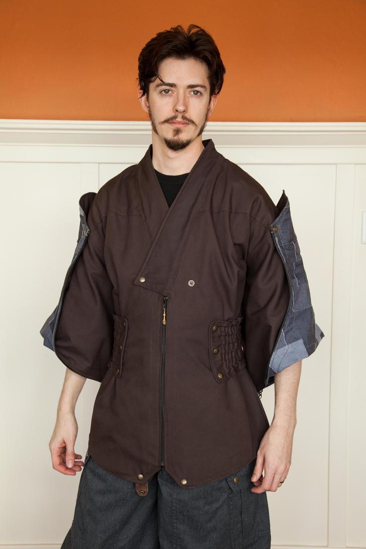 Bujinkan Transform mark one by Lastwear