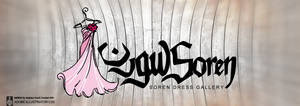 Soren Gallery Logo