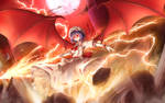 Scarlet Destruction