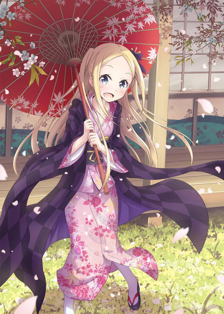 Hana by AsakuraShinji