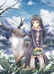 CM :: Thalia by AsakuraShinji