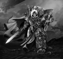 Emperor of Mankind by Prohibe