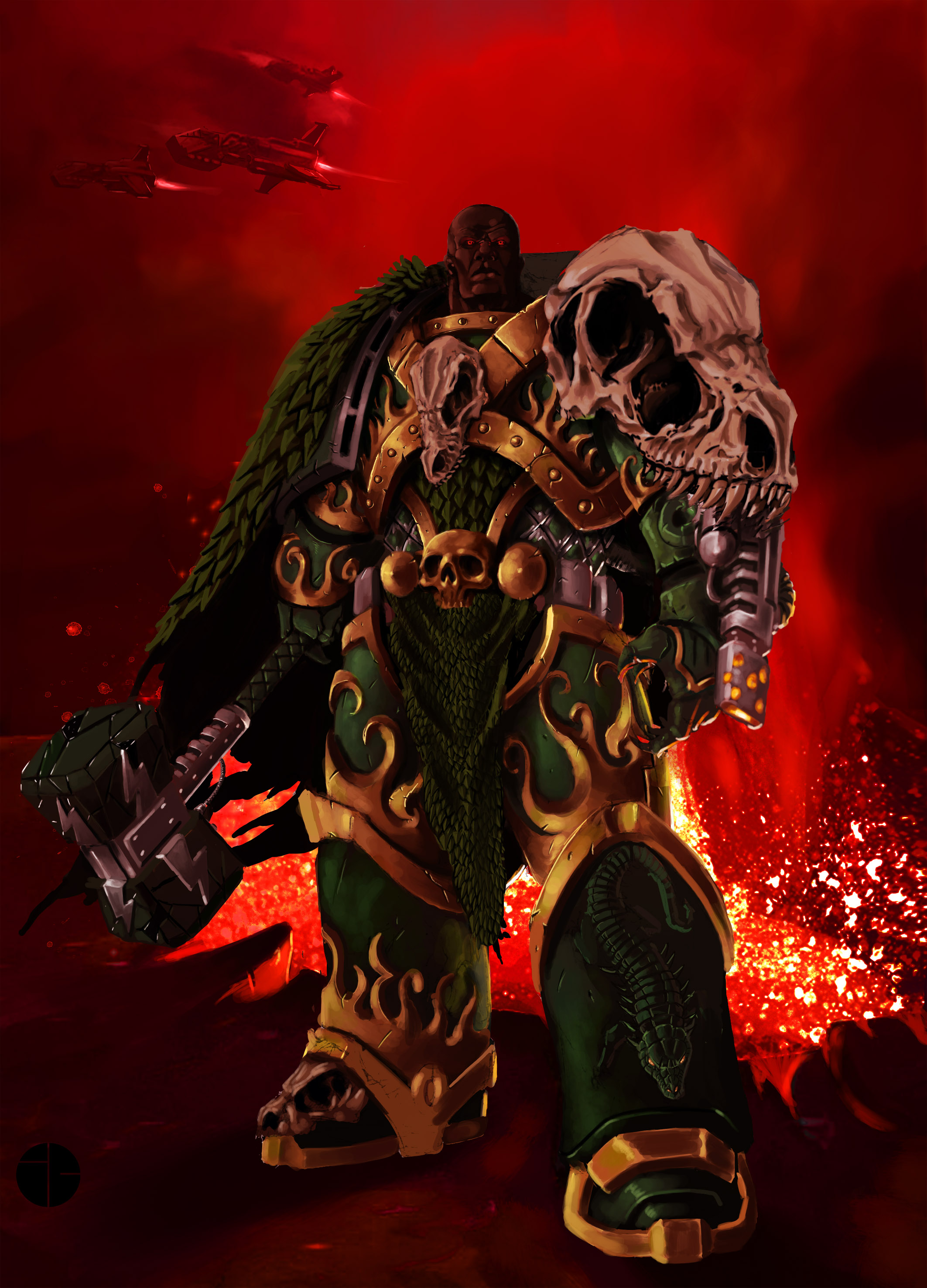 Rally page 19 warhammer 40 000 eternal crusade official forum