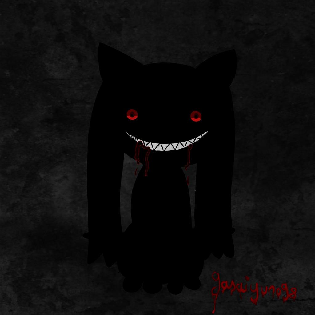 madoka magica kyubey evil wwwimgkidcom the image kid