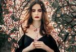 Spring Goddess III