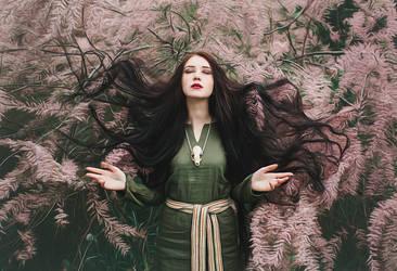 Slavic Soul by Econita
