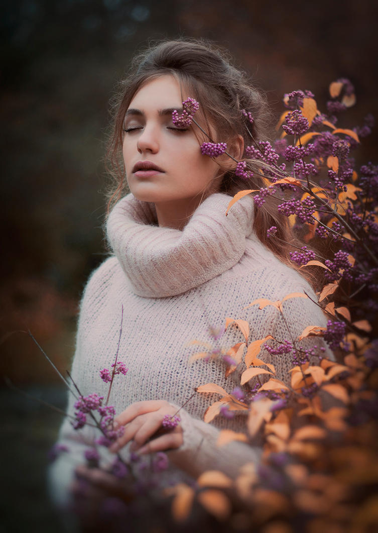 The Strange Garden II by Econita