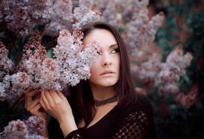 Enchantress' Garden III by Econita