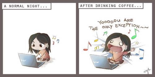Story of my Life by PhoenixSapphire