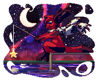 i like pixeling a lot by demiphobe