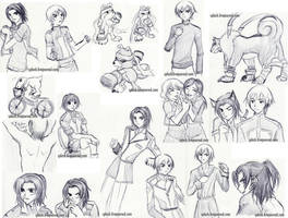 Digimon Savers Thought 03 by splashgottaito