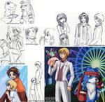 Digimon Savers Thought 07
