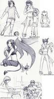 Digimon Savers Thought 12
