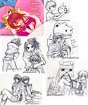 Digimon Savers Thought 17