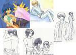Digimon Savers Thought 22