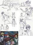 Digimon Savers Thought 27