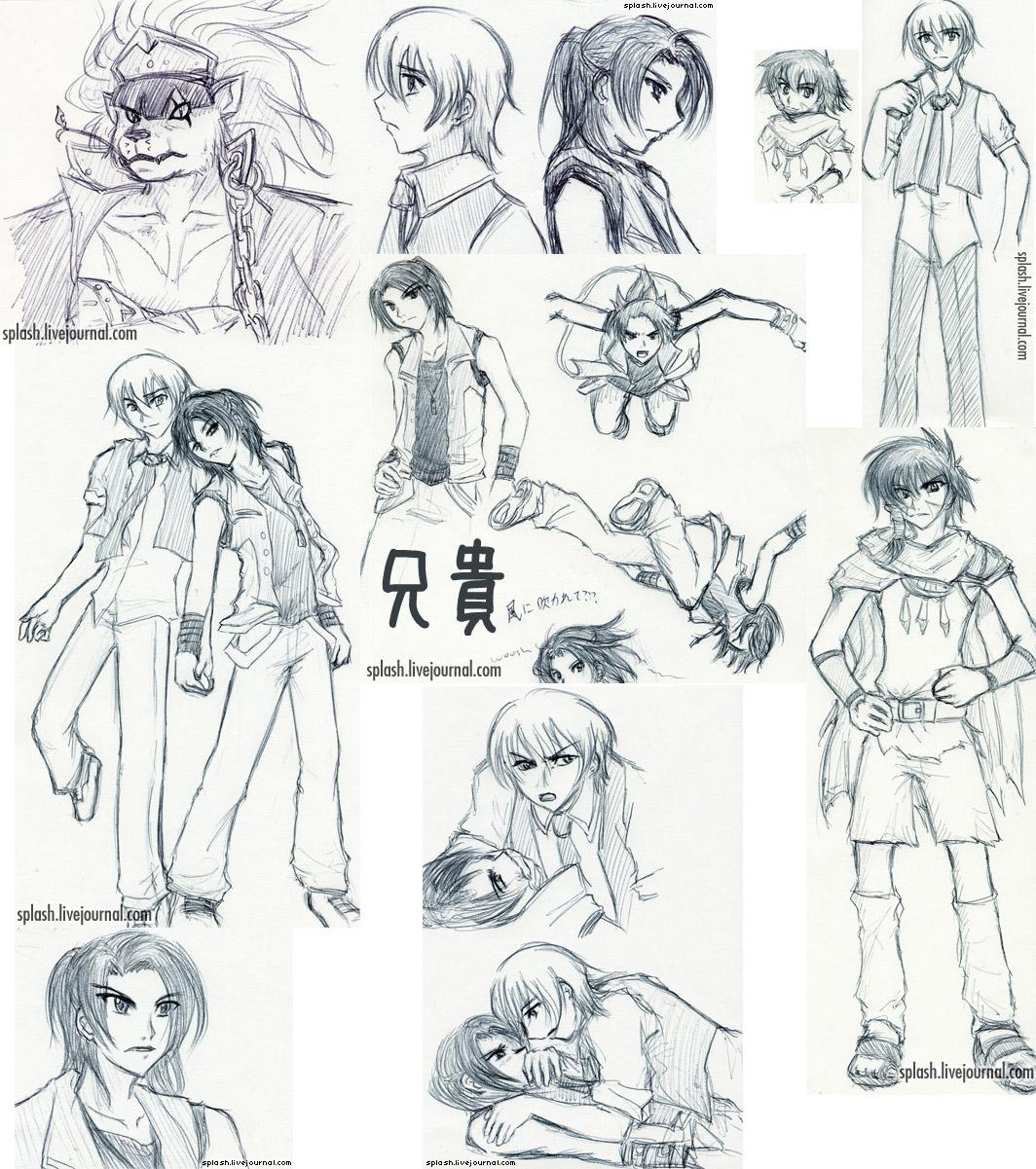 Digimon Savers Thought 28-29