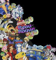 Ryuu-Rogue BG Image 11_2009 by splashgottaito