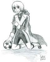 Armin Dark Emperor