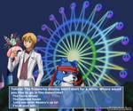 Digimon Savers - Tohma Date