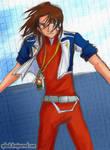 Digimon Savers - Masaru