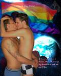 Gay Pride by ITSDura