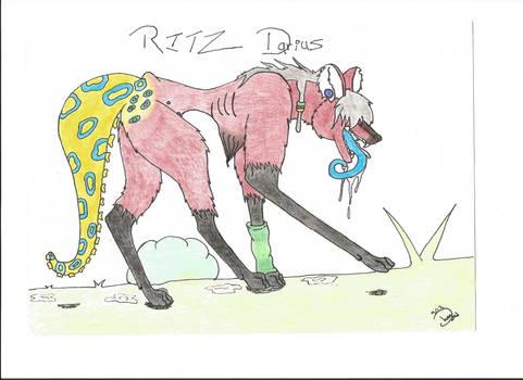Ritz Darius