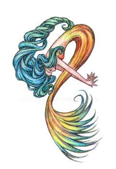 Sea Feather