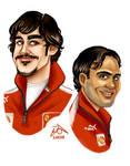 Ferrari Boys