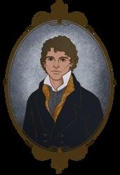Lord Laurence Amesbury