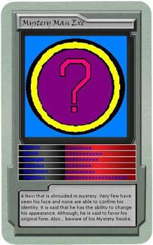 My Mega Man ID