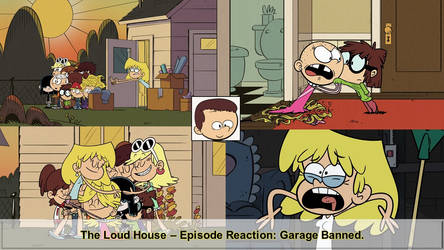 the loud house yes man/friend or faux
