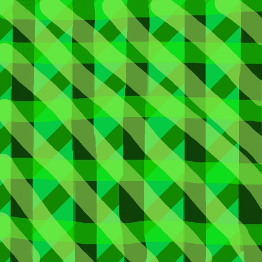 Green Plaid by oboebandgeek99