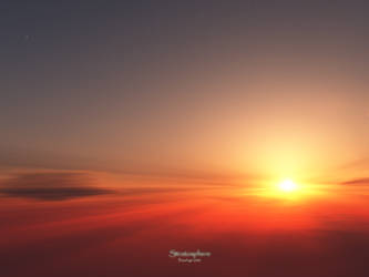 Stratosphere by Parad1gm