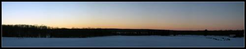 Winter Hues by Parad1gm