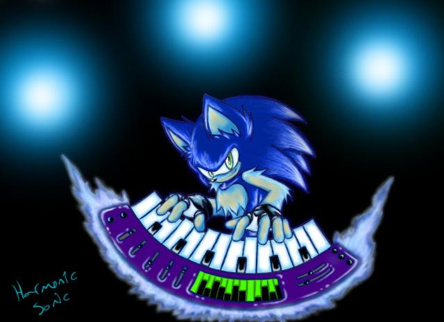 HarmonicSonic's Profile Picture