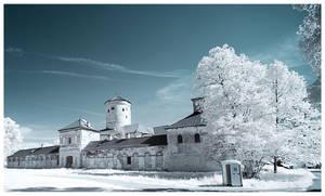 Budatin Castle by hellmet