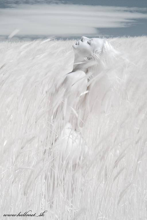 Soul II by hellmet