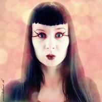 Mariana doll by hellmet