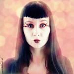 Mariana doll