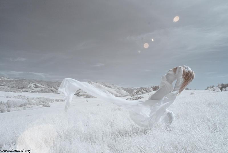 Dreams IV by hellmet